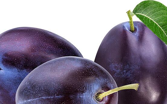 Frutas de hueso favoritas